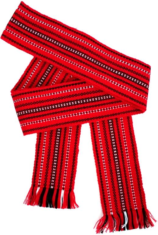 Украинский пояс. Модно и традиционно